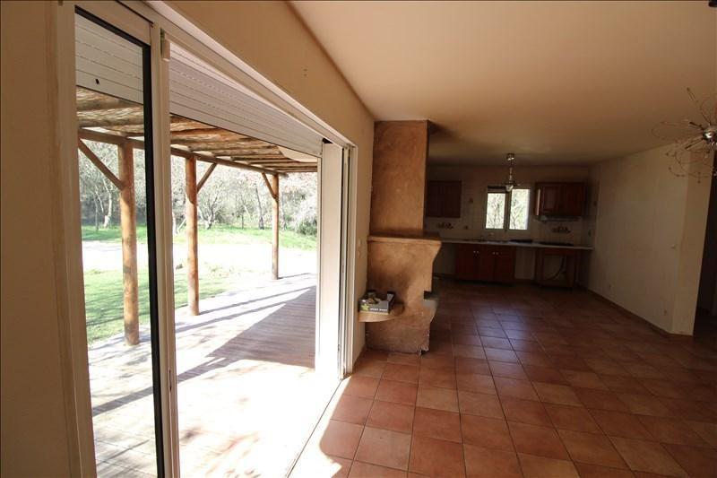 Vendita casa Simiane collongue 472000€ - Fotografia 2