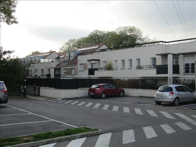 Location appartement Herblay 995€ CC - Photo 1