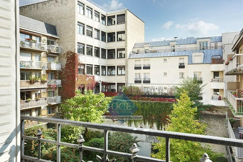 Vente appartement Paris 11ème 655000€ - Photo 10