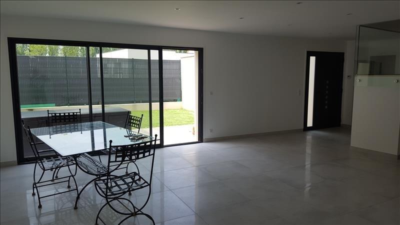 Vente maison / villa Jouars pontchartrain 425000€ - Photo 1