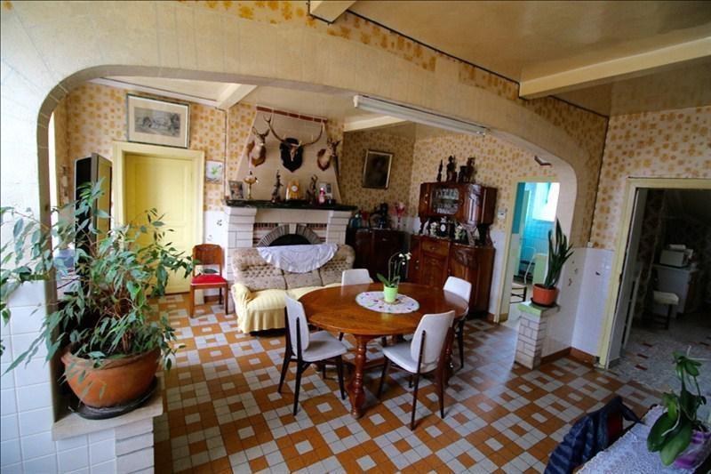 Vente maison / villa Conches en ouche 420000€ - Photo 3