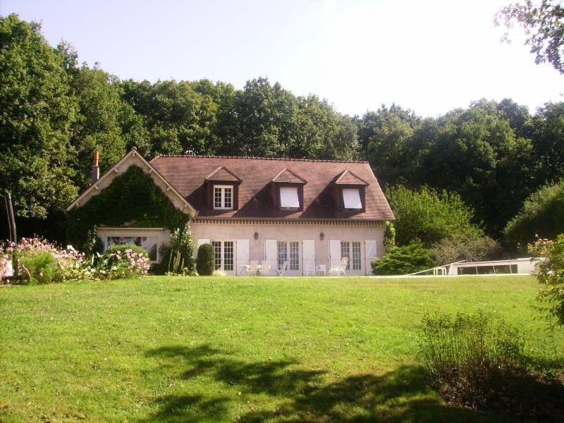 Deluxe sale house / villa St pierre le moutier 472 500€ - Picture 1
