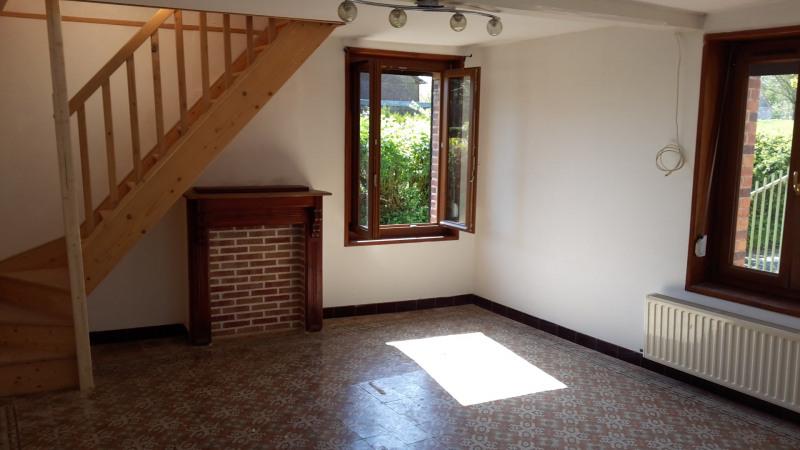 Rental house / villa Erny st julien 500€ CC - Picture 2