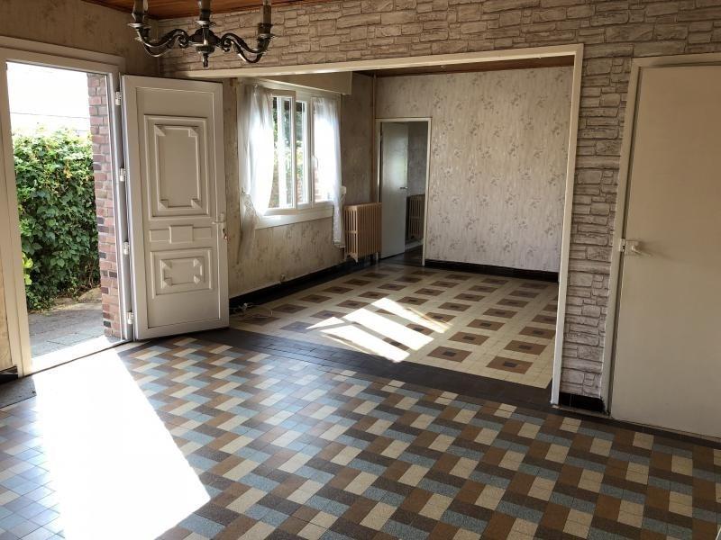 Vente maison / villa Harnes 106000€ - Photo 5