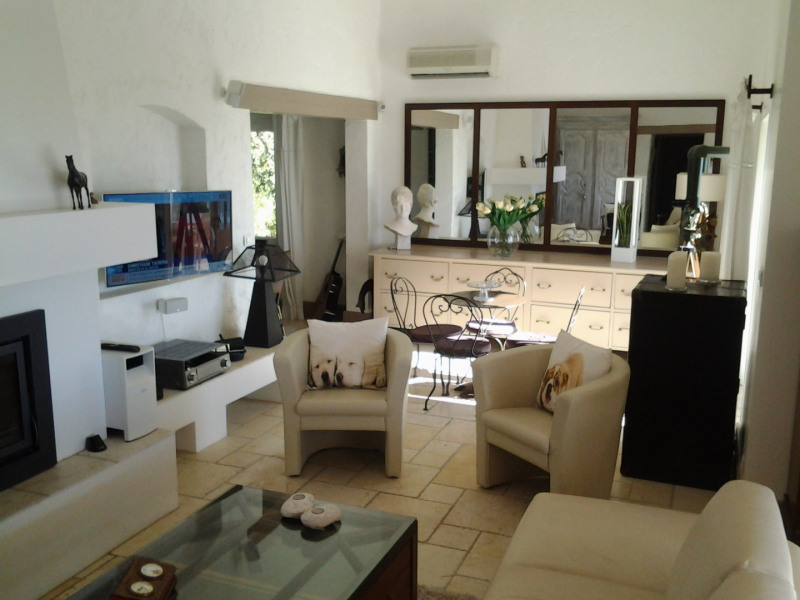 Location vacances maison / villa Les issambres 2 250€ - Photo 9