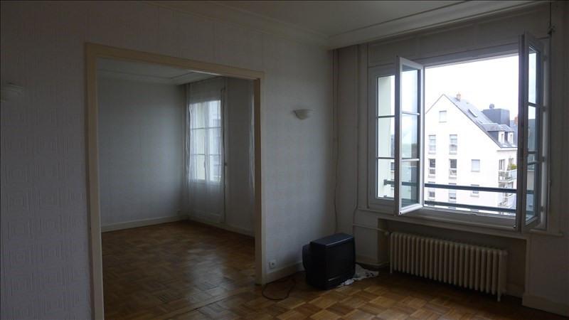 Verkoop  appartement Orleans 162750€ - Foto 2