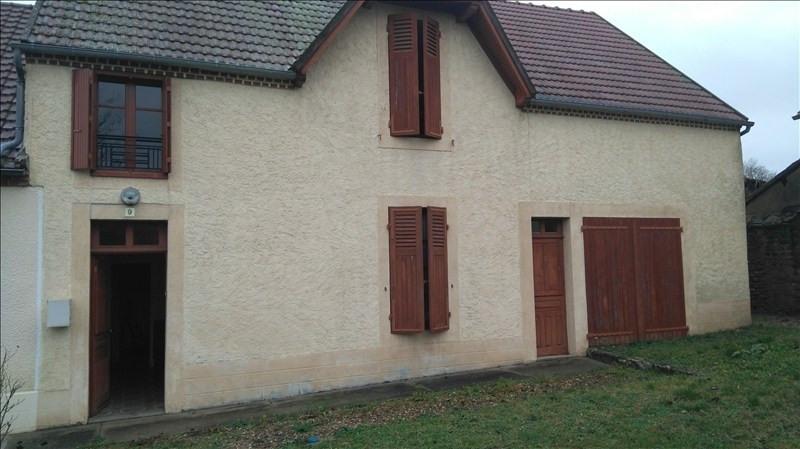 Revenda casa St pierre le moutier 60000€ - Fotografia 7