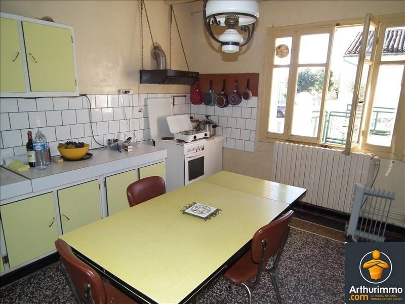 Sale house / villa Matha 86400€ - Picture 2