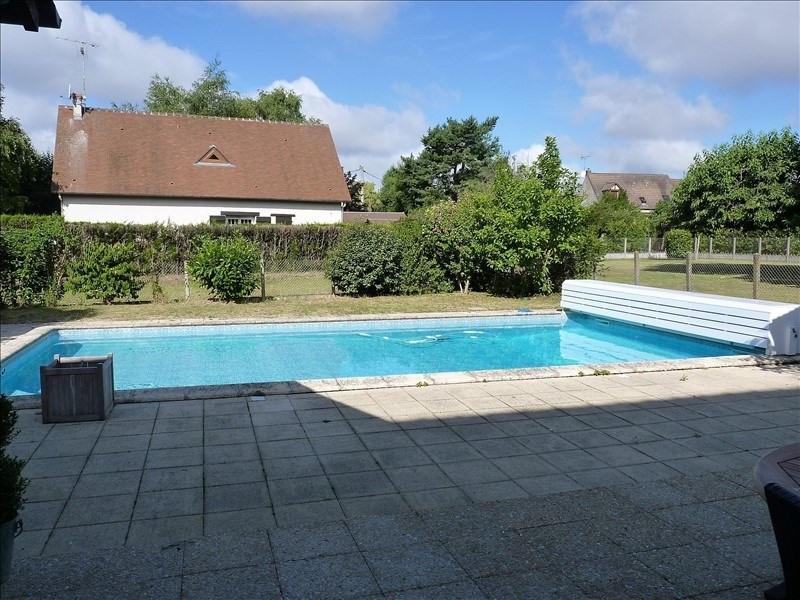 Vente maison / villa Orleans 378000€ - Photo 10