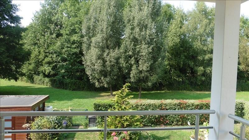 Sale house / villa Ornex 582000€ - Picture 2