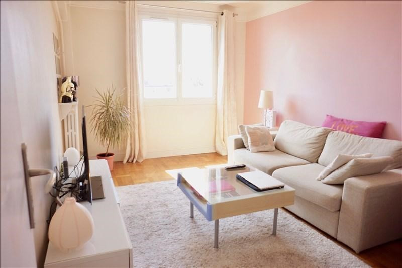 Vente appartement Colombes 220 000€ - Photo 1