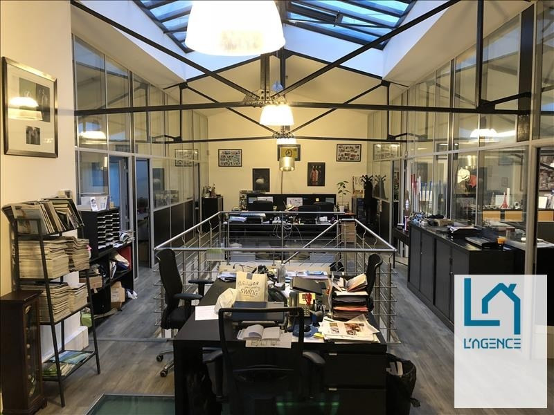 Location bureau Boulogne billancourt 1 000€ HT/HC - Photo 2