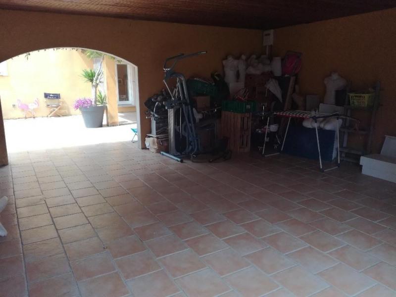 Deluxe sale house / villa Aigues mortes 645000€ - Picture 7