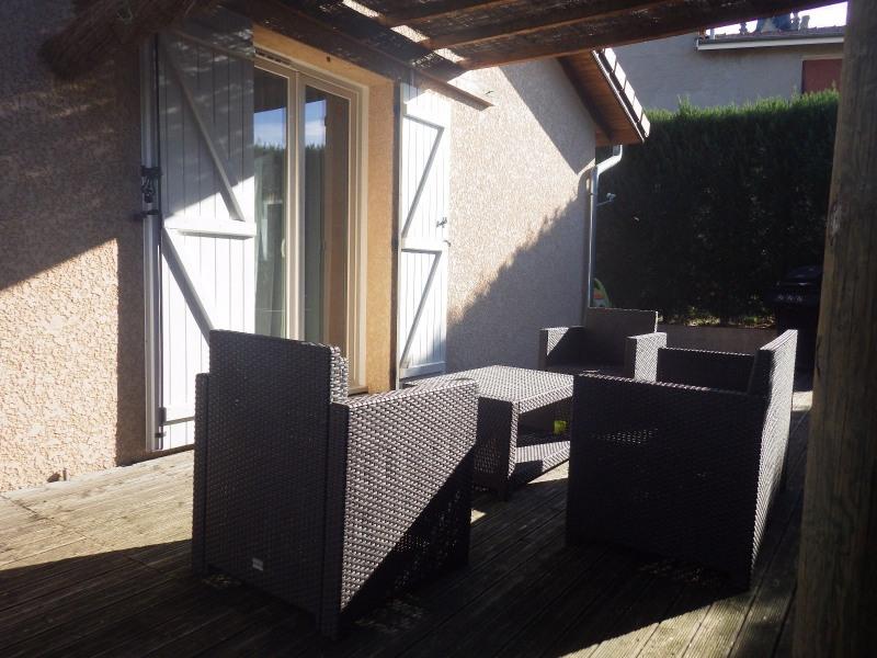 Vente maison / villa St martin lestra 220000€ - Photo 6