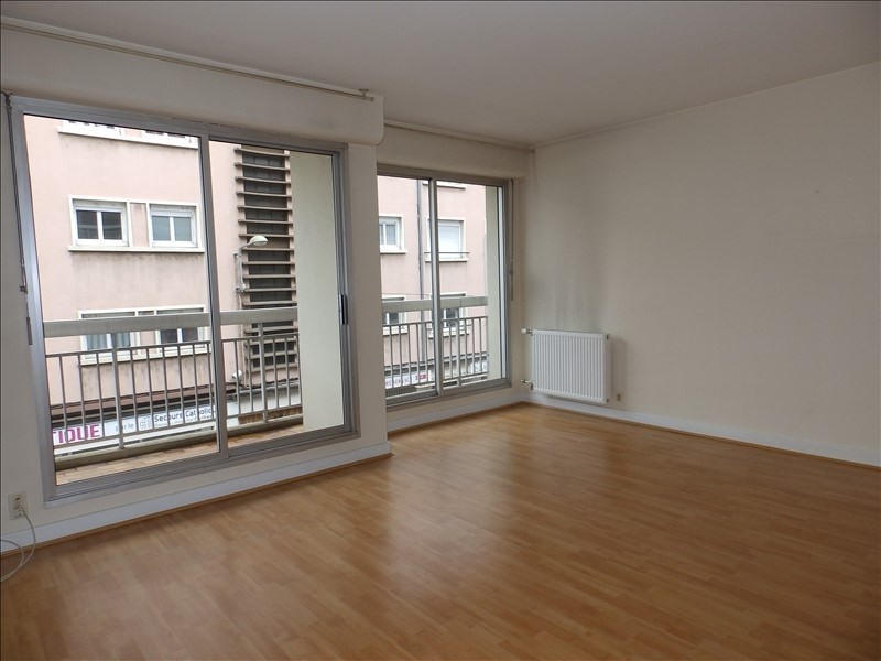 Rental apartment Moulins 530€ CC - Picture 1