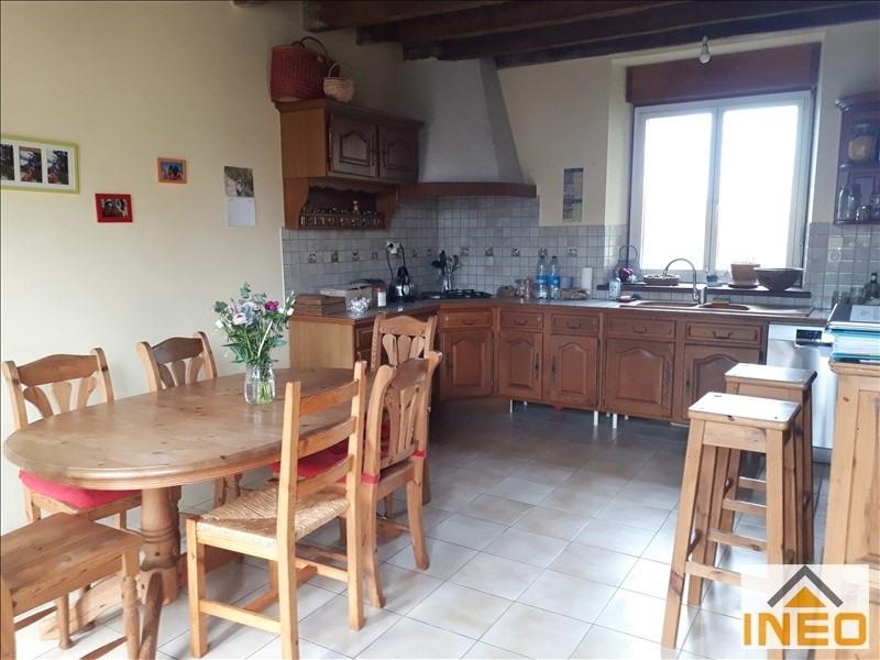 Location maison / villa Melesse 848€ CC - Photo 2