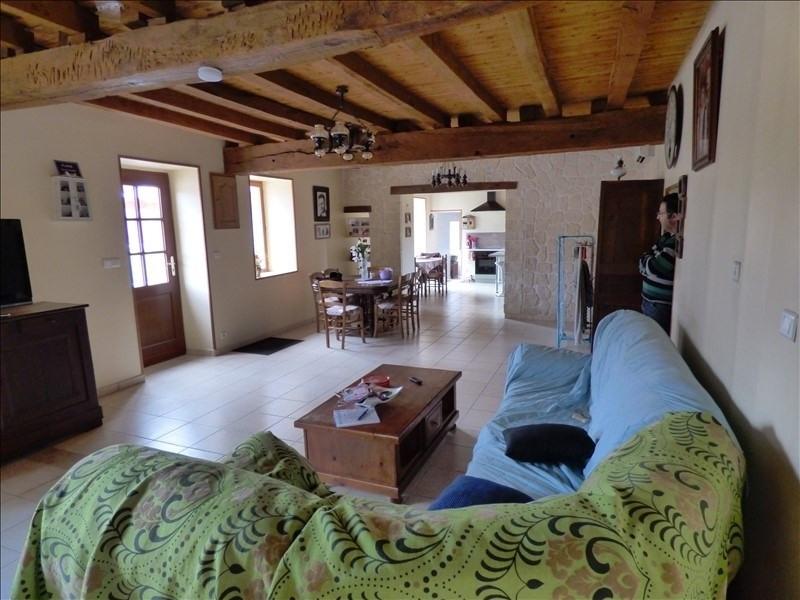 Vente maison / villa Moulins 179000€ - Photo 4
