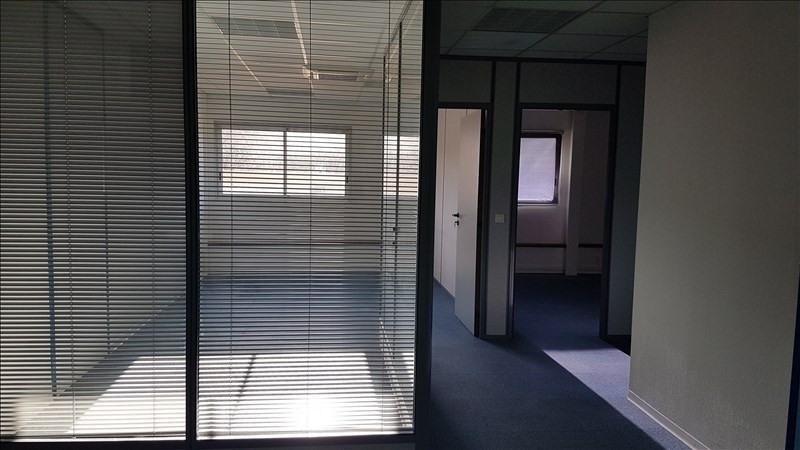 Verhuren  kantoren La valette du var 1042€ HT/HC - Foto 2