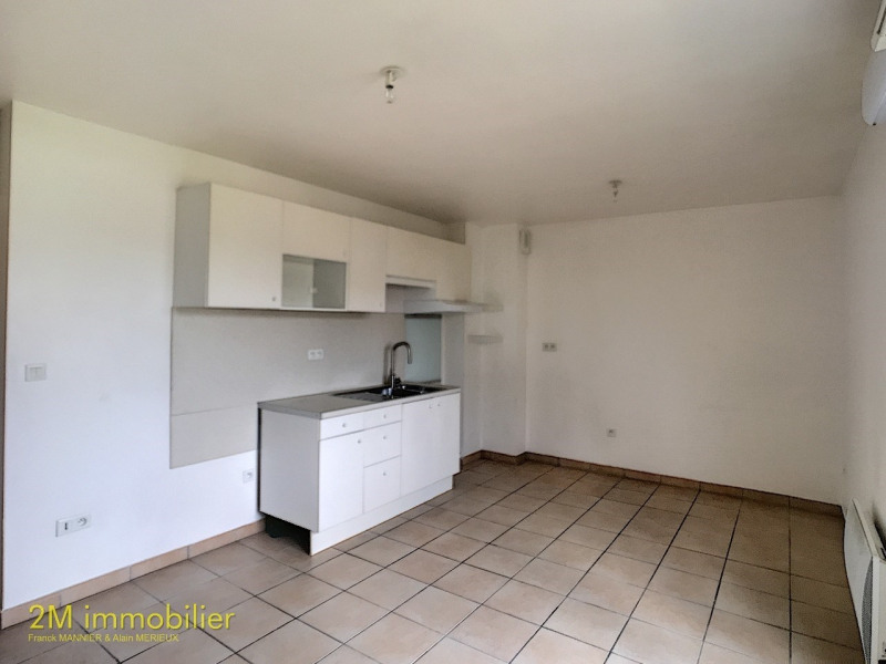 Location appartement Melun 647€ CC - Photo 1