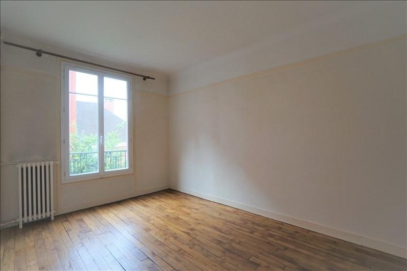 Sale apartment Asnieres sur seine 292000€ - Picture 4