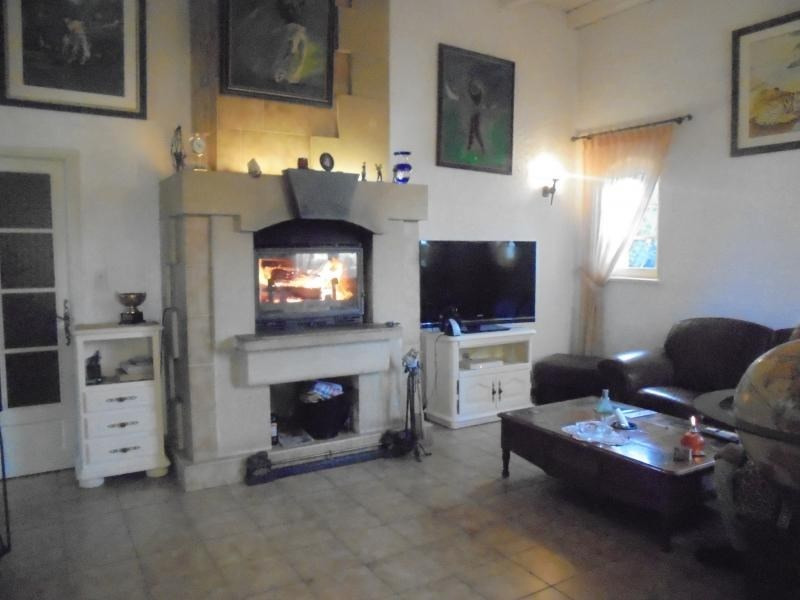 Vente maison / villa Sommieres 353000€ - Photo 3