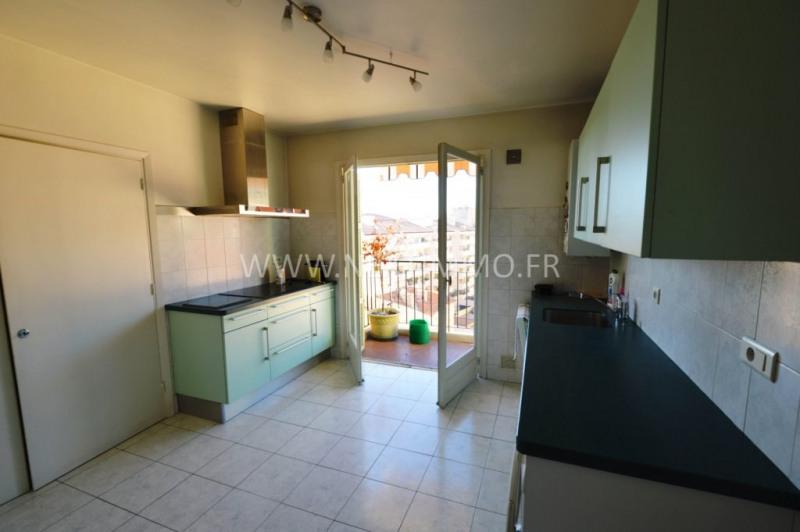 Vente de prestige appartement Menton 600000€ - Photo 7