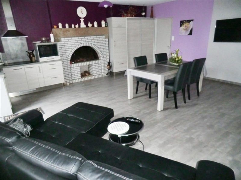 Vente maison / villa Landean 156 000€ - Photo 2