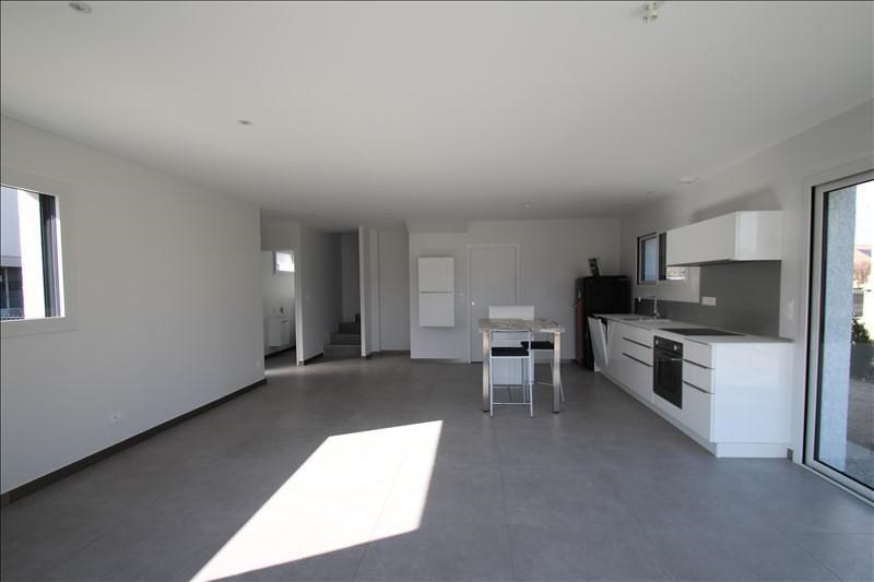 Vente maison / villa La motte servolex 369000€ - Photo 3