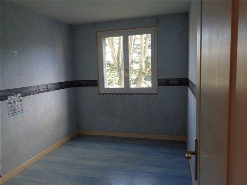 Vente appartement Bois d arcy 239000€ - Photo 5