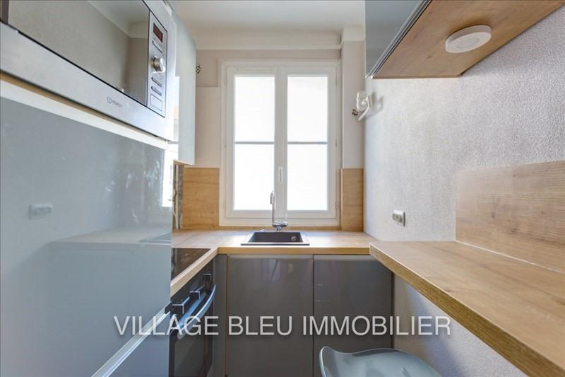 Sale apartment Asnieres sur seine 365000€ - Picture 4