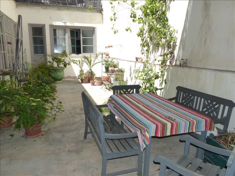 Sale apartment Beziers 345 000€ - Picture 1
