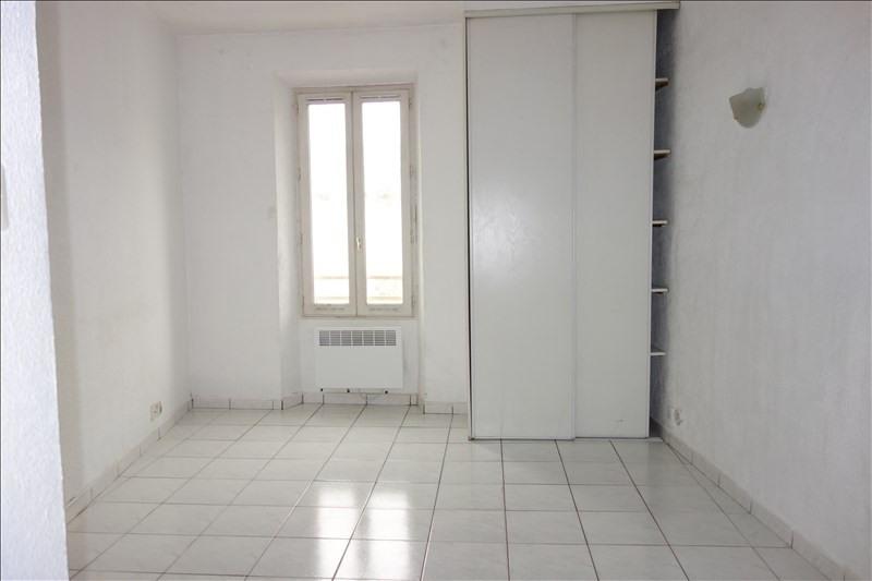 Verhuren  appartement La farlede 460€ CC - Foto 1