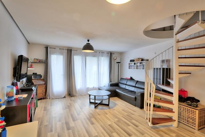 Sale apartment Herblay 218 800€ - Picture 1
