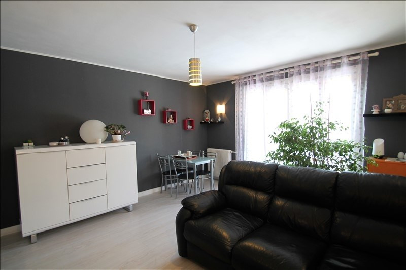 Verkoop  appartement La motte servolex 181000€ - Foto 1