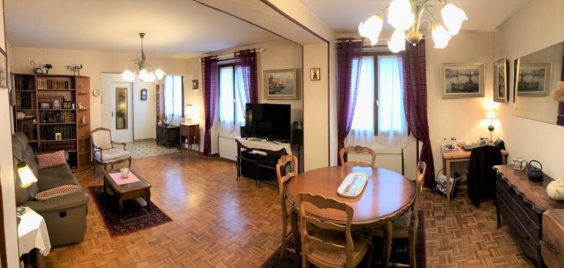 Sale house / villa St leu la foret 379000€ - Picture 2