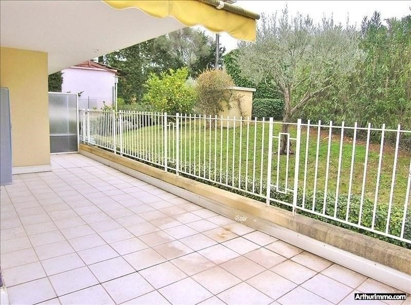 Sale apartment Antibes 395 000€ - Picture 3