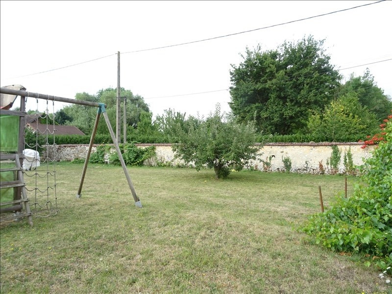 Sale site Breval proche 77 000€ - Picture 4