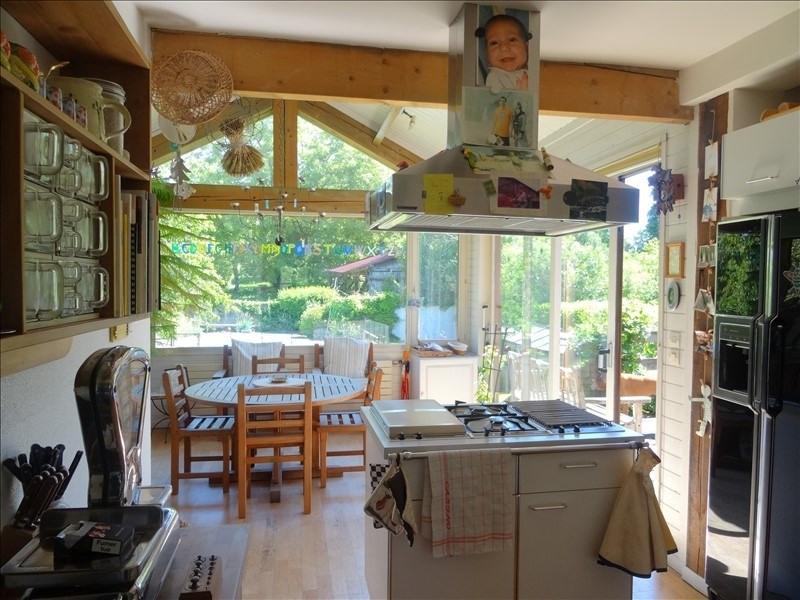 Vente maison / villa Lucenay les aix 185000€ - Photo 3