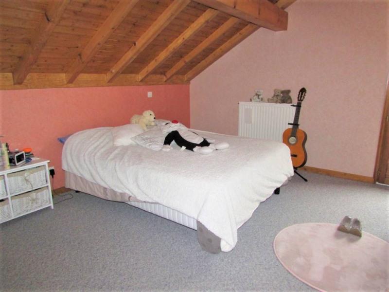 Vente maison / villa Miribel-les-echelles 275000€ - Photo 5