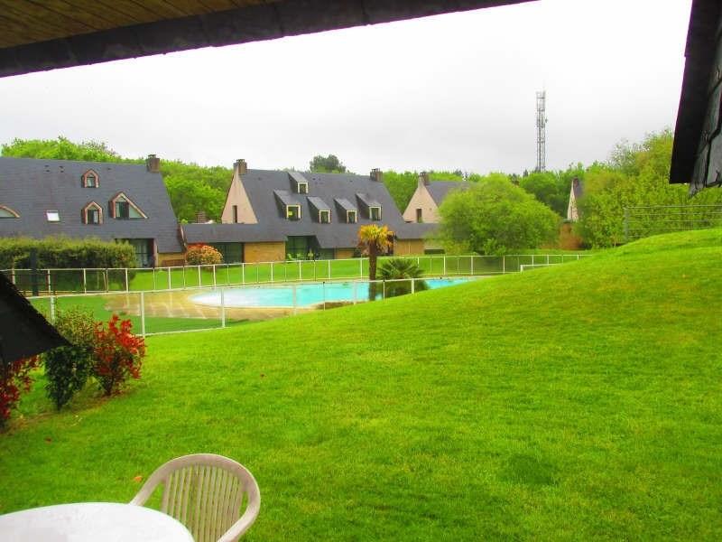 Vente appartement St andre des eaux 106500€ - Photo 3
