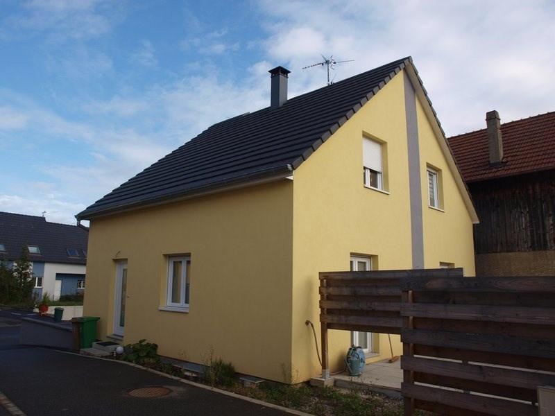 Maison 5 pièces Bartenheim