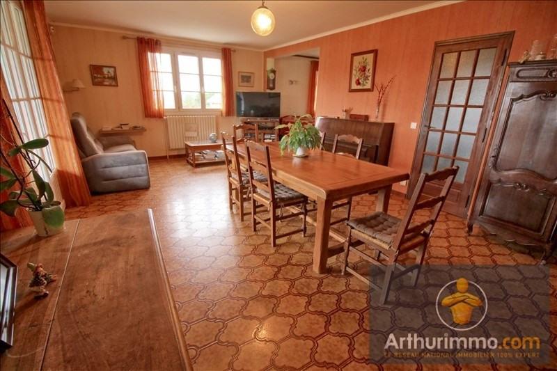 Vente maison / villa Diemoz 345000€ - Photo 7