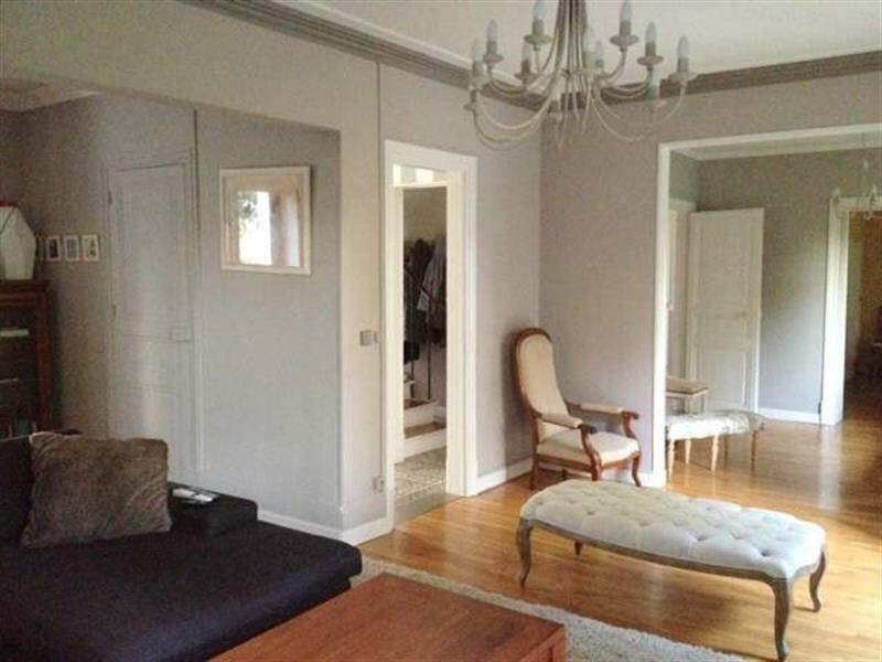 Sale house / villa Precy sur oise 535000€ - Picture 6
