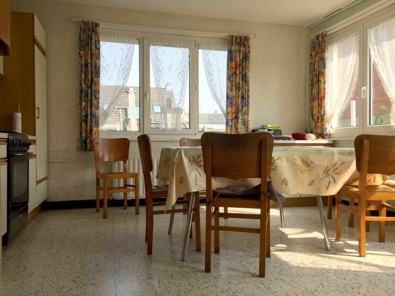 Sale house / villa La bassee 96400€ - Picture 2