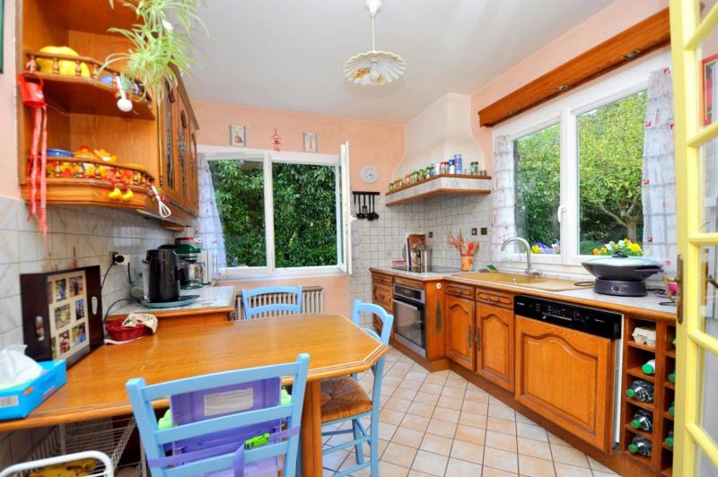 Sale house / villa St maurice montcouronne 339000€ - Picture 7