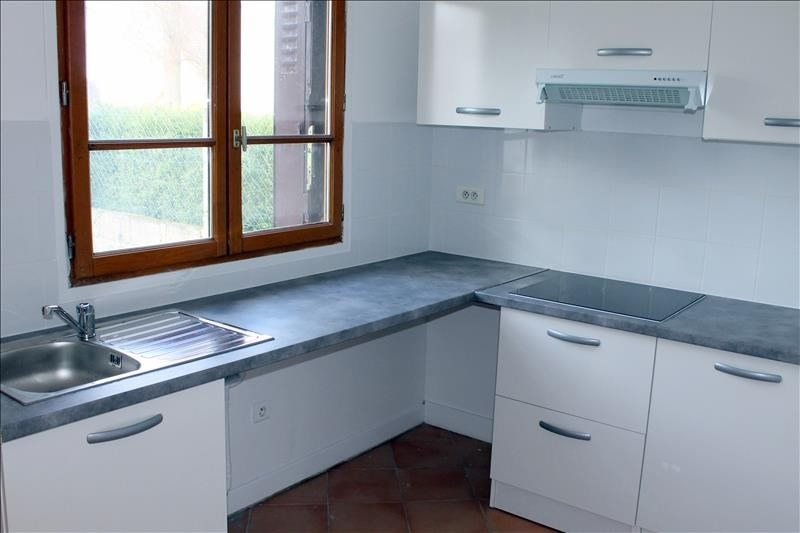Location maison / villa Osny 966€ CC - Photo 3