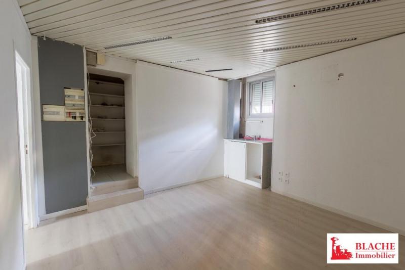 Vente maison / villa Saulce sur rhone 79000€ - Photo 6