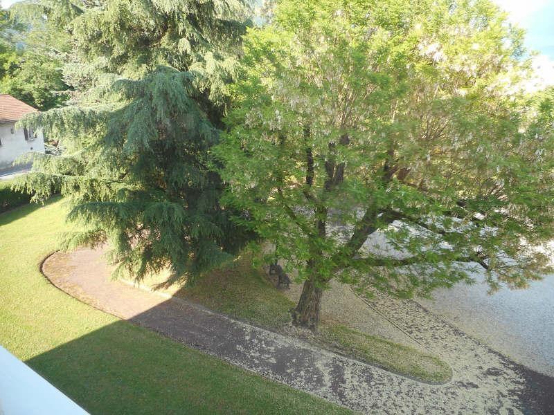 Rental apartment Voiron 541€ CC - Picture 6