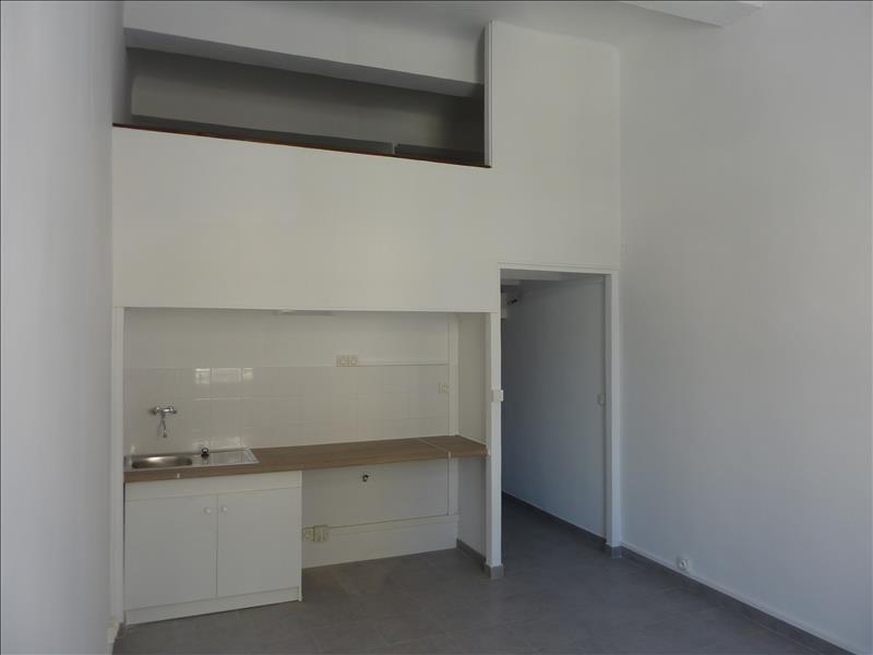 Rental apartment Marseille 6ème 410€ CC - Picture 6