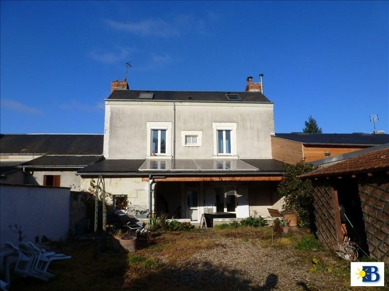 Vente maison / villa Chatellerault 143100€ - Photo 9